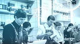 צעירים בשוק העבודה, צילום: unsplash