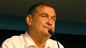 חיים רמון, צילום: ויקיפדיה
