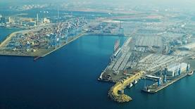 נמל אשדוד, צילום: ויקיפדיה/עמוס מרון