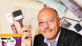"""עומרי לוטן, מנכ""""ל נירלט, צילום: יחצ, freepik"""