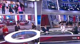 חדשות 13, חדשות 12, צילום: מסך רשת 13, מסך קשת 12