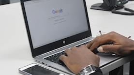 גוגל, צילום: unsplash