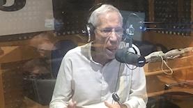 פרופסור יורם לס, צילום: 103FM