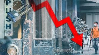 הכלכלה הישראלית התכווצה, צילום: unsplash