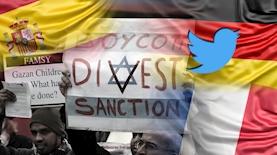 ציוצים אנטישמיים, צילום: freepik, ויקיפדיה