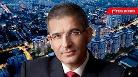 יעקב אטרקצ'י, צילום: יחצ