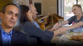 הישרדות -משפחה שורדת, עובדה, צילום: מסך רשת 13, מסך קשת 12