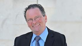 """ד""""ר רובי נתנזון, מנכ""""ל מרכז מאקרו לכלכלה מדינית, צילום: עמוס קדשן"""
