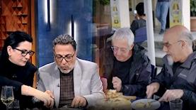 אהרוני וגידי, המטבח המנצח, צילום: מסך רשת 13, מסך קשת 12
