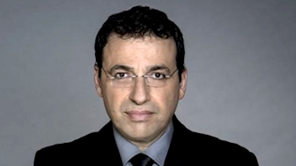 רביב דרוקר, צילום: יחצ