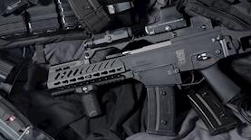 נשק, צילום: unsplash