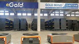 מרלוג, צילום: GoldBond