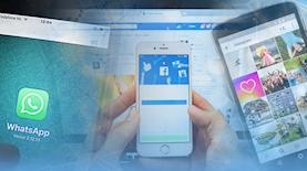 אינסטגרם, פייסבוק, וואטספ, צילום: freepik, pexels, pixabay
