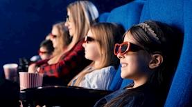 אולם קולנוע פרטי, צילום: freepik