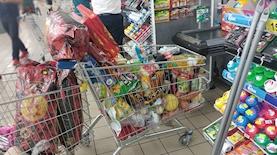 קניות, צילום: שרון טל