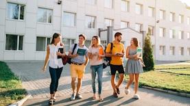 סטודנטים, צילום: freepik