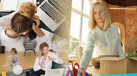 נשים באבטלה, צילום: freepik ,pexels