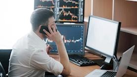 מסחר במניות, צילום: freepik