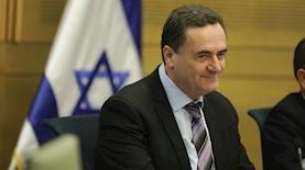 ישראל כץ, צילום: אתר הכנסת