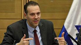 מיקי זוהר, צילום: אתר הכנסת