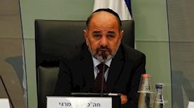 יעקב מרגי, צילום: ערוץ הכנסת