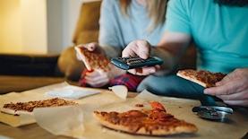 עלייה בצריכת מזון מהיר, צילום: Freepik