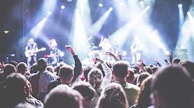 הופעה, צילום: Pixabay