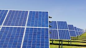 מתקנים סולאריים, צילום: unsplash
