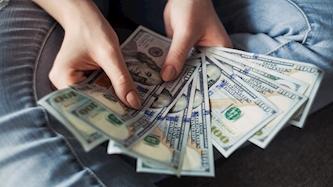 מענק דולר, צילום: אנספלאש