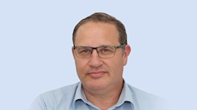 """אמיר ליבנה, סמנכ""""ל האסטרטגיה והחדשנות בחברת החשמל, צילום: יוסי וייס, חברת החשמל"""