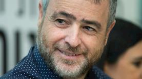 שמעון ריקלין, צילום: משה שי פלאש 90