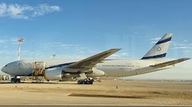 מטוס אל על, צילום: Magma Images