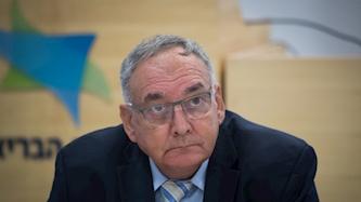 פרופסור זאב רוטשטיין, צילום: יונתן זינדל פלאש 90