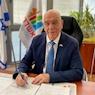 שמעון כצנלסון, סגן ראש העיר אשדוד, צילום: מריאנה סדובסקי
