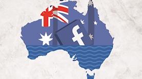 אוסטרליה פייסבוק רשת חברתית, צילום: freepik