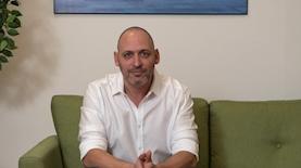 יקי נוימן, צילום: דניאל שטרית