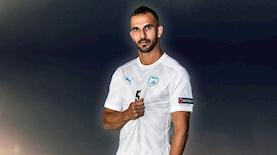 אוראל דגני, צילום: ההתאחדות לכדורגל