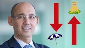 אמיר ירון, צילום: מתוך עמוד הפייסבוק של בנק ישראל - קריירה