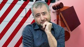 שמעון ריקלין, צילום: Moshe Shai FLASH90