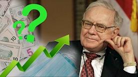 וורן באפט, צילום: מתוך עמוד הפייסבוק Warren Buffett Investing