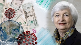 גנט ילן, צילום: United States Federal Reserve