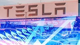 טסלה, צילום: pexels pixbay
