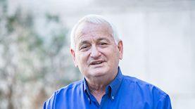 אלון שוסטר, צילום: עודד קרני לעמ