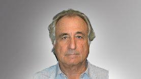 ברני מיידוף, צילום: ויקיפדיה