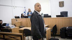 אלון חסן, צילום: יהונתן סינדל פלאש 90