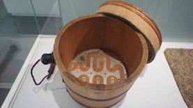 סיר אורז חשמלי של סוני, צילום: צילום מסך טוויטר
