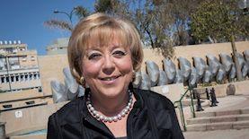 מרים פיירברג, צילום: נתי שוחט פלאש 90