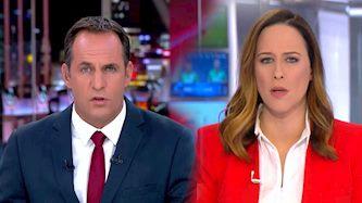 חדשות 13 חדשות 12, צילום: צילום מסך 12 13