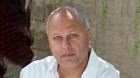 רוני מזרחי, צילום: עזרא לוי
