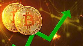 מטבעות קריפטוגרפיים, צילום: pixbay